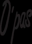 Logo OPas Noir